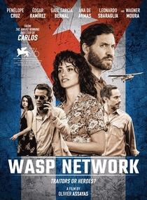 Wasp Network - Poster / Capa / Cartaz - Oficial 2