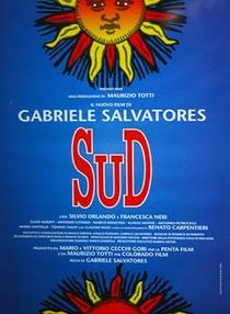 Sul - Poster / Capa / Cartaz - Oficial 1