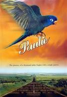 Paulie - O Papagaio Bom de Papo (Paulie)