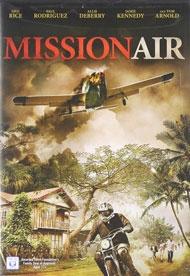Missão: México - Poster / Capa / Cartaz - Oficial 1