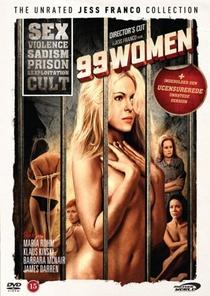 99 Mulheres - Poster / Capa / Cartaz - Oficial 5