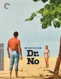 007 - Contra o Satânico Dr. No - Poster / Capa / Cartaz - Oficial 3