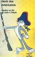 Pernalonga - Herói dos Americanos (Bugs Bunny: All American Hero)