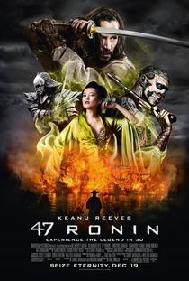 47 Ronins - Poster / Capa / Cartaz - Oficial 19