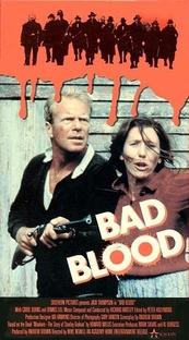 Bad Blood - Poster / Capa / Cartaz - Oficial 3