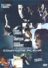 CIA: Codinome Alexa - Poster / Capa / Cartaz - Oficial 1