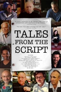 Tales from the Script - Poster / Capa / Cartaz - Oficial 1