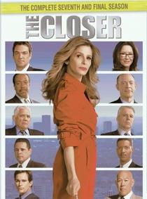 Divisão Criminal (7ª Temporada) - Poster / Capa / Cartaz - Oficial 1