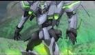 """""""Eureka Seven: AO"""" Anime Preview"""