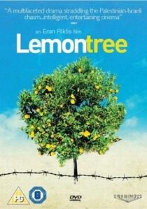 Lemon Tree - Poster / Capa / Cartaz - Oficial 6