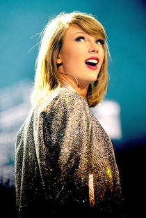Taylor Swift - Poster / Capa / Cartaz - Oficial 5