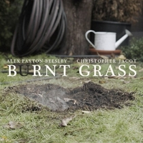 Burnt Grass - Poster / Capa / Cartaz - Oficial 1