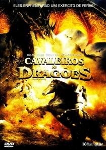 Cavaleiros e Dragões - Poster / Capa / Cartaz - Oficial 2