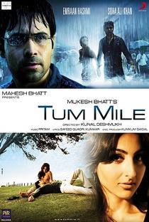 Tum Mile - Poster / Capa / Cartaz - Oficial 3