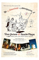 The Amorous Adventures of Don Quixote & Sancho Panza (The Amorous Adventures of Don Quixote and Sancho Panza)