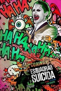 Esquadrão Suicida - Poster / Capa / Cartaz - Oficial 60