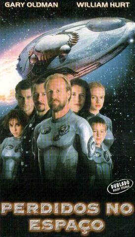 Resultado de imagem para perdidos no espaço 1998