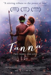 Tanna - Poster / Capa / Cartaz - Oficial 2