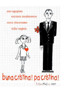Hi Cristina! Bye Cristina! - Poster / Capa / Cartaz - Oficial 1