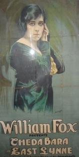 East Lynne - Poster / Capa / Cartaz - Oficial 1