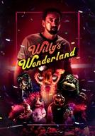 Willy's Wonderland (Willy's Wonderland)