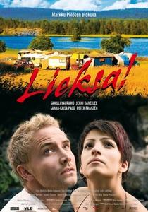 Lieksa! - Poster / Capa / Cartaz - Oficial 1