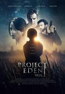 Projeto Eden (Project Eden: Vol. I)