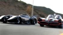 Batmobiles Racing - Poster / Capa / Cartaz - Oficial 1