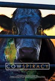 A Conspiração da Vaca: O Segredo da Sustentabilidade - Poster / Capa / Cartaz - Oficial 1