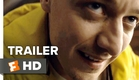 Split Official Trailer 1 (2016) - M. Night Shyamalan Movie