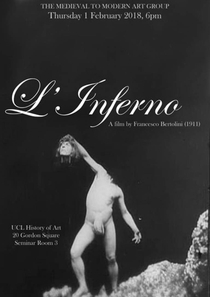 Inferno - Poster / Capa / Cartaz - Oficial 5