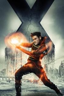 X-Men: Dias de um Futuro Esquecido - Poster / Capa / Cartaz - Oficial 30