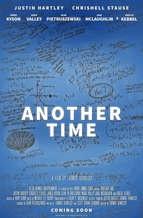 Another Time - Poster / Capa / Cartaz - Oficial 2