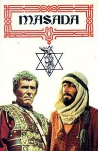 Masada - Poster / Capa / Cartaz - Oficial 1