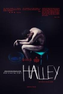 Halley - Poster / Capa / Cartaz - Oficial 1