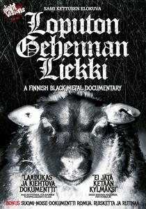 Loputon Gehennan liekki - Poster / Capa / Cartaz - Oficial 1
