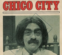 Chico City (4 Temporada) - Poster / Capa / Cartaz - Oficial 1