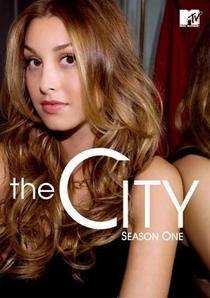The City - Season 1 - Poster / Capa / Cartaz - Oficial 1