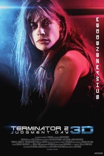 O Exterminador do Futuro 2: O Julgamento Final - Poster / Capa / Cartaz - Oficial 11