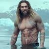 Aquaman aparece com uniforme clássico em novo cartaz