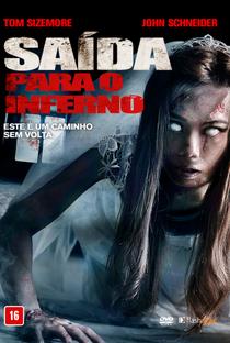 Saída Para o Inferno - Poster / Capa / Cartaz - Oficial 2