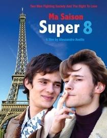Meus Tempos de Super 8 - Poster / Capa / Cartaz - Oficial 1