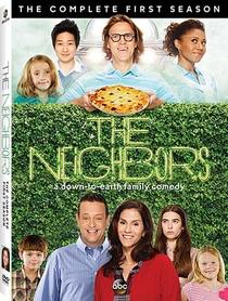 The Neighbors (2ª Temporada) - Poster / Capa / Cartaz - Oficial 2