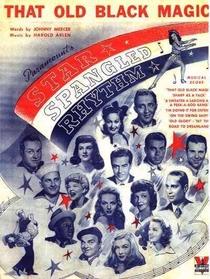 Coquetel de Estrelas - Poster / Capa / Cartaz - Oficial 1