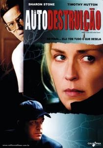Autodestruição - Poster / Capa / Cartaz - Oficial 1