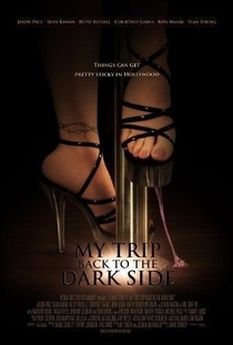 My Trip Back to the Dark Side - Poster / Capa / Cartaz - Oficial 2
