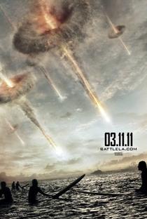 Invasão do Mundo: Batalha de Los Angeles - Poster / Capa / Cartaz - Oficial 6