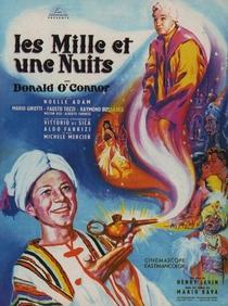As Maravilhas de Aladdin - Poster / Capa / Cartaz - Oficial 2