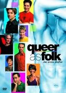 Queer As Folk - Saying Goodbye (Queer As Folk - Saying Goodbye)