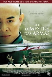 O Mestre das Armas - Poster / Capa / Cartaz - Oficial 2